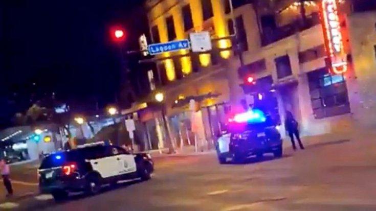 ABD'de silahlı saldırı: 1 ölü, 11 yaralı