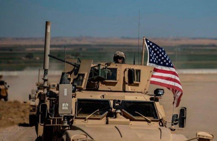 """ABD'den Irak'ın """"asker çekme"""" talebine yanıt"""