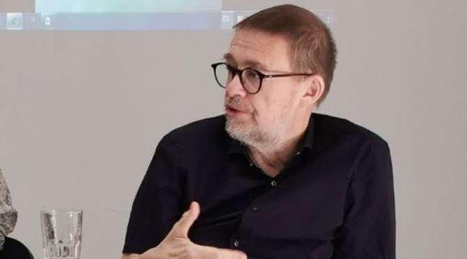 ABD'li gazeteci Karaköy'de ölü bulundu