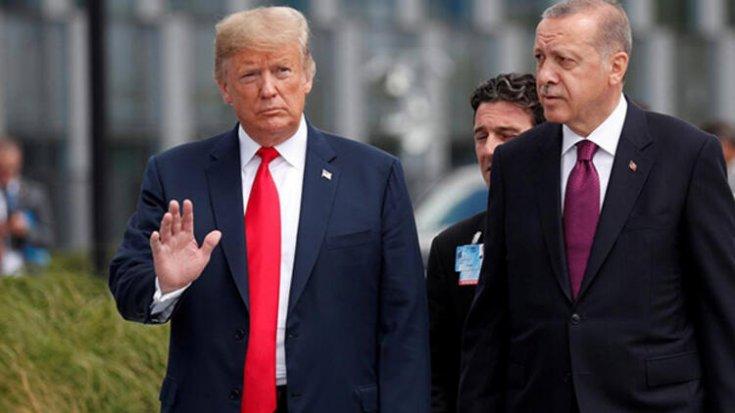 ABD'li senatörden 'Erdoğan-Trump ilişkisi açıklansın' çağrısı