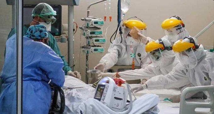 Adıyaman Belediye Başkanı Kılıç: Hastaneler ve yoğun bakımlar doldu
