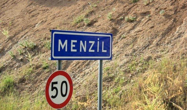 Adıyaman'da Menzil tarikatı zorbalığı: Mezarlıkları yok edip yol geçirdiler