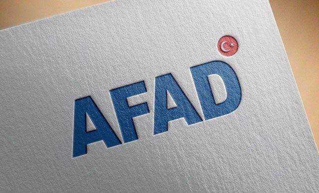 AFAD'dan yardım çağrıları ile ilgili açıklama