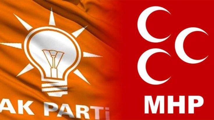 AKP ve MHP, cinsel suçlara afta ısrarcı