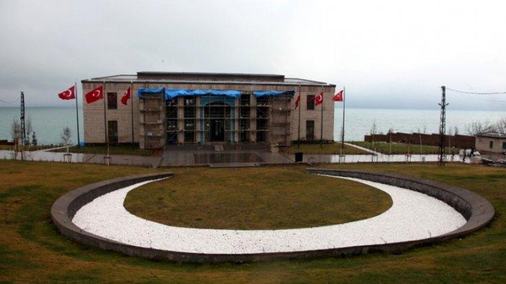 AKP'den Ahlat Köşkü için özel düzenleme