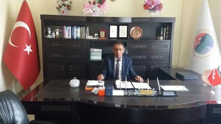 AKP'li başkan, Ticaret Bakan Yardımcısı'ndan mazot kaçakçılığının görmezden gelinmesini talep etti