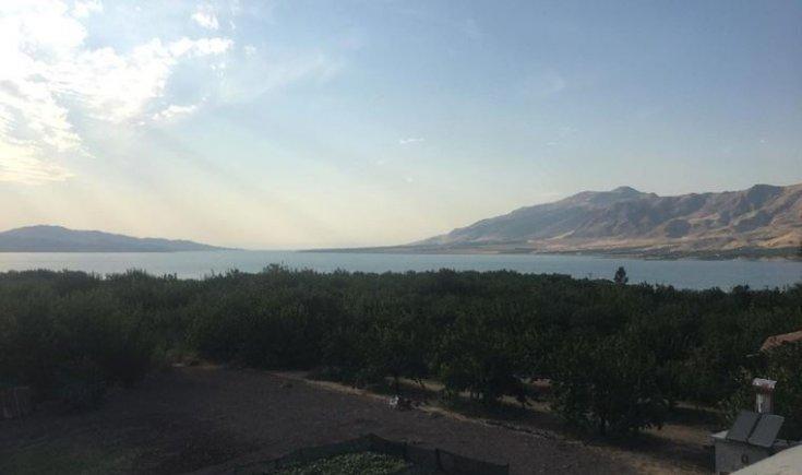 AKP'li belediye 2 bin dönümlük tarımsal araziyi imara açıyor