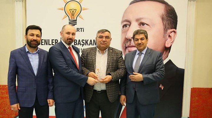 AKP'li Esenler Belediyesi'nden AKP'liye 1.8 milyon TL'lik ihale