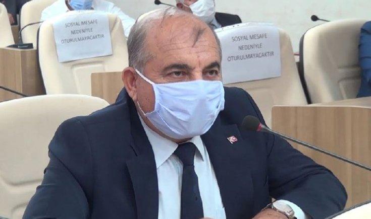 AKP'li meclis üyesi 5 kişinin öldüğü yangına, 'Allah'ın lütfudur' dedi