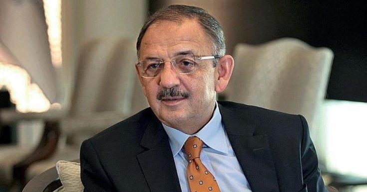 AKP'li Özhaseki: Covid-19 mücadelesinde en başarılı ülke Türkiye