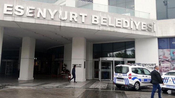 AKP'nin faturası CHP'ye kesildi: Belediyenin banka hesabı bloke edildi