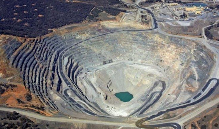 AKP'nin hazırladığı torba yasada maden ve enerji şirketlerine yeni imtiyazlar yolda