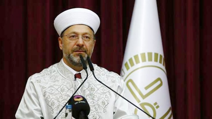 'Ali Erbaş'ın kardeşi üniversiteye atandı' iddiası
