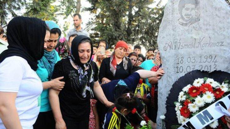 Ali İsmail Korkmaz'ı döverek ölümüne neden olduğu için 13 yıl hapis cezası alan eski polis Mevlüt Saldoğan 'Gezi'nin mağduru' oldu: İtibarını kaybetmiş