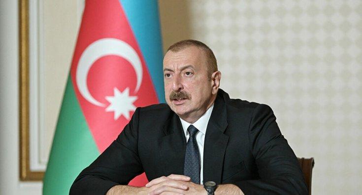 Aliyev: Azeri ordusu Karabağ'daki üç köyü daha kontrol altına aldı