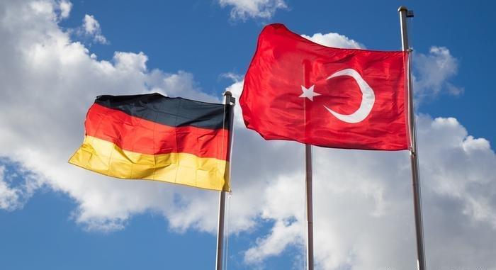 Alman Dışişleri raporu: Türkiye'de ifade özgürlüğü iptal olmuş durumda