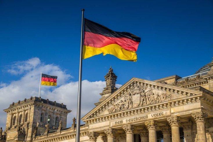Almanya'dan Türk bayraklı geminin Libya'da aranmasıyla ilgili açıklama