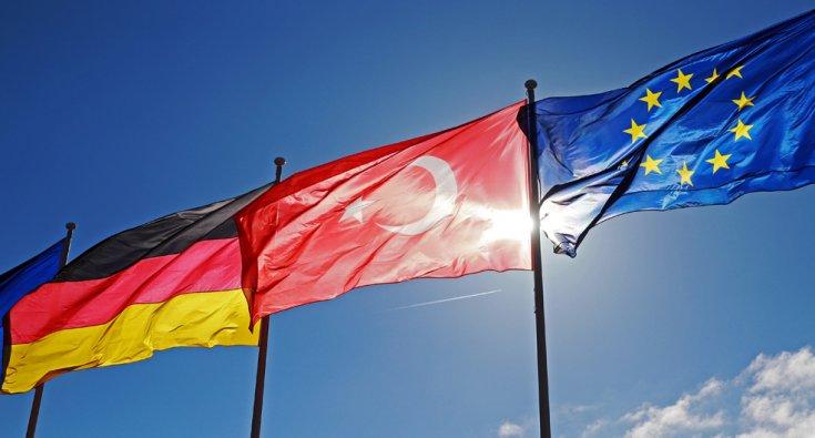 Almanya'dan Ayasofya tepkisi: Türkiye-AB müzakereleri sonlandırılsın