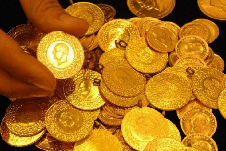 Altın fiyatları yine rekor kırdı