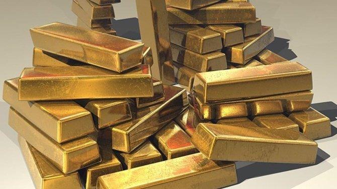 Altın ithalatında 30 yılın rekoru kırıldı