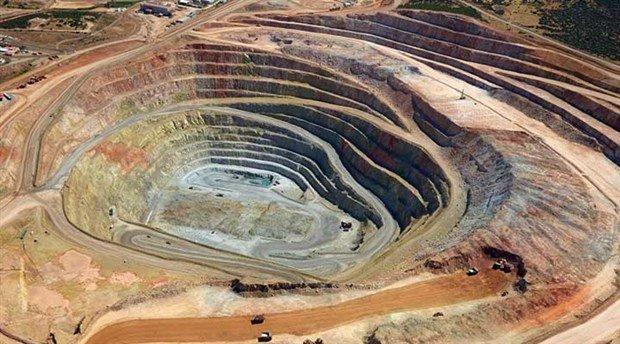 Altın maden, Uşak'ın 4'te 1'ini yok etti