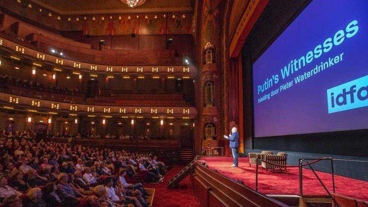 Amsterdam Belgesel Film Festivali, 'Korona günlerinde' 300 belgeseli erişime açtı