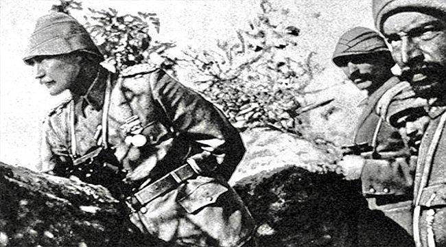 Anafartalar Zaferi'nin 105. yıl dönümü - istanbulgercegi.com