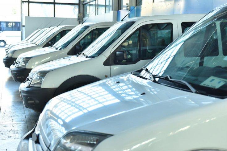 Ankara Büyükşehir, 9 lüks aracın satışı için ihaleye çıkıyor: 1 milyon TL'den fazla gelir elde edilecek