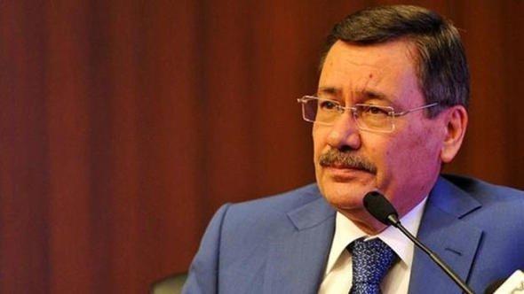 Ankara Büyükşehir Belediyesi, Melih Gökçek hakkında FETÖ'ye yardım ve terörizmi finanse etmekten suç duyurusunda bulundu