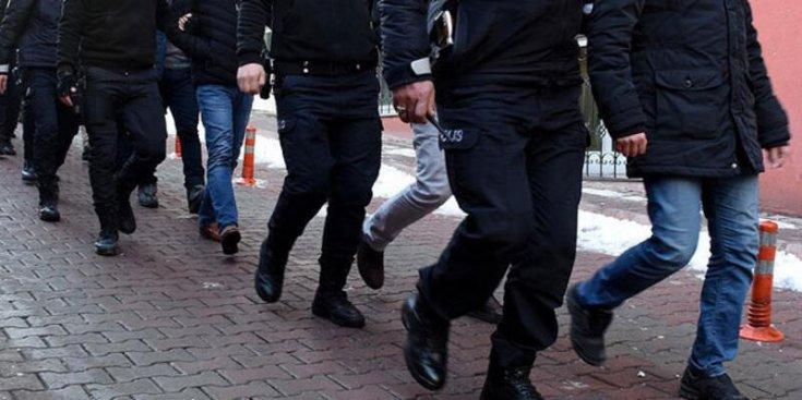 Ankara'da IŞİD operasyonu: 18 kişi gözaltında