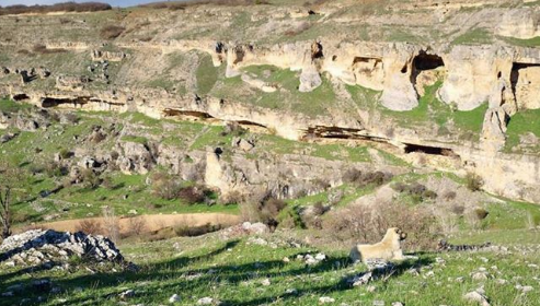 Arkeolojik sit alanına taş ocağı ruhsatı verildi, köylüler: 'Burası ikinci Hasankeyf olmasın'