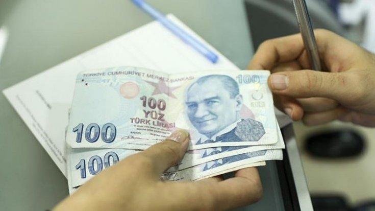 'Asgari ücret, 7 ayda yüzde 22 eridi'
