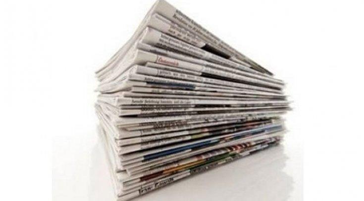 Basın İlan Kurumu'ndan 421 gazete için karar