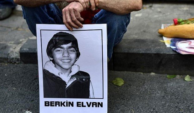 Berkin Elvan davasının 17. duruşması görüldü: 13 yaşındaki bir çocuk nasıl terörist olabilir?