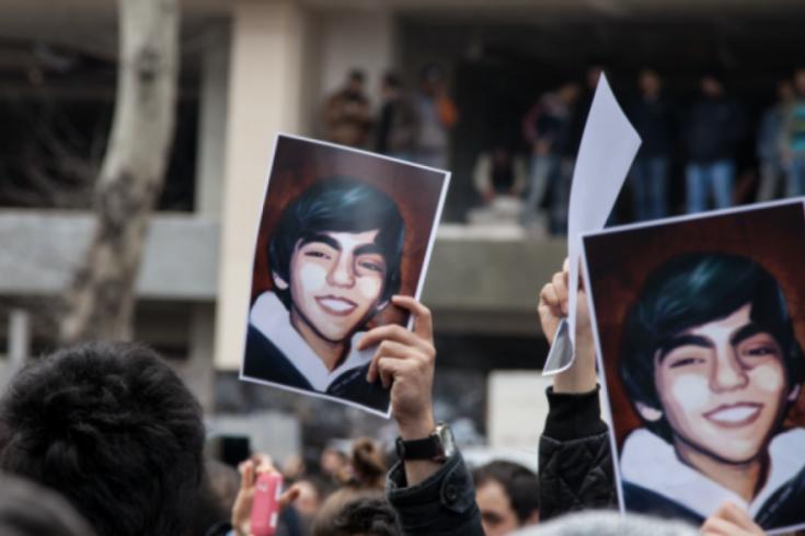 Berkin Elvan'ın ölümüne ilişkin davanın 17. duruşması 23 Eylül'de görülecek