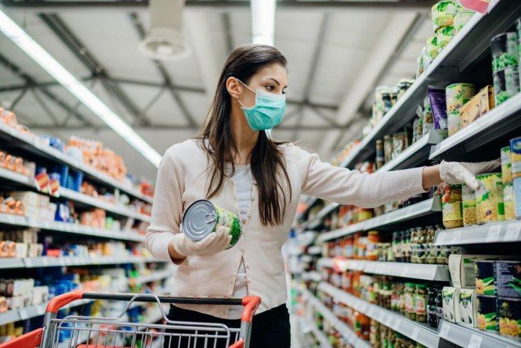 Bilim Kurulu Üyesi Levent Yamanel'den uyarı: Market arabalarında virüs riski yüksek