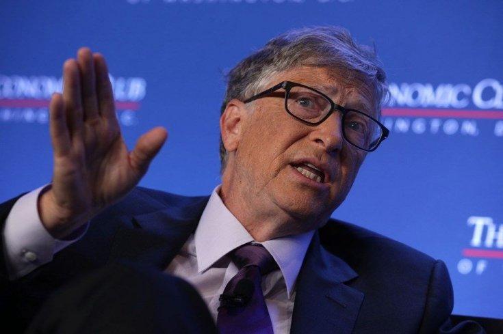 Bill Gates: Koronavirüs zengin ülkelerde 2021 yılında, dünyanın geri kalanında 2022'nin sonlarında bitecek