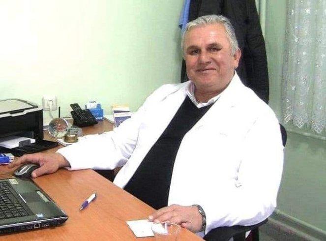 Bir doktor daha koronavirüs nedeniyle hayatını kaybetti