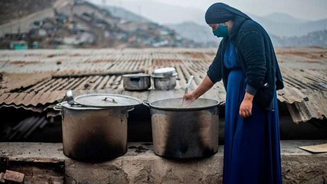 BM Gıda ve Tarım Örgütü: Covid-19 nedeniyle 132 milyon kişi daha açlıkla karşı karşıya