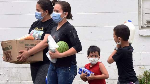 BM: Koronavirüs dünyada yarım milyar insanı daha yoksulluğa itebilir