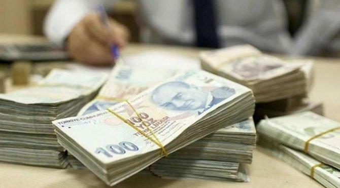 'Borçlu kişi sayısı bir yılda 1.2 milyon arttı'