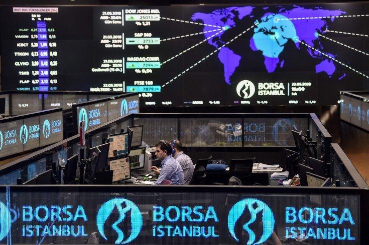 Borsa İstanbul paylarının Katar'a kaça satıldığı bilinmiyor