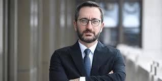Borsa İstanbul'dan 18 bin lira 'huzur hakkı' aldığı ortaya çıkan Fahrettin Altun'dan açıklama: Hayra harcadım