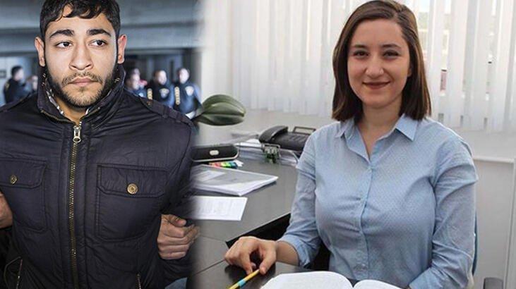 Ceren Damar davası 21 Şubat'a ertelendi