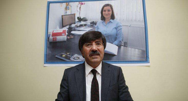 Ceren Damar'ın babası Mustafa Damar'dan karar sonrası yürek burkan paylaşım: Takatim buraya kadar Ceren'im, mücadele ettim yüzüne bakabileyim diye...