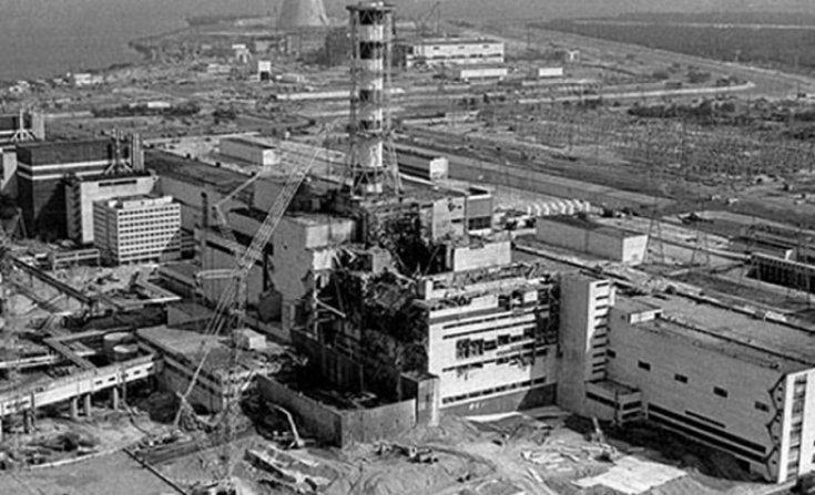Çernobil nükleer felaketinin üzerinden 34 yıl geçti
