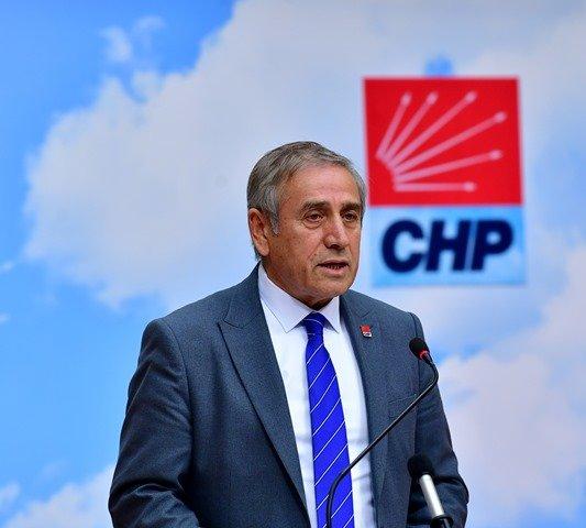CHP Eğitim Çalıştayı'nın sonuç bildirgesi açıklandı