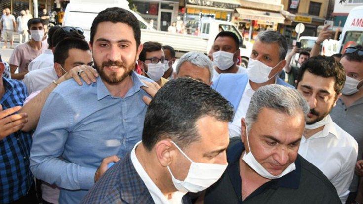 CHP, Eren Yıldırım hakkında tutuklama isteyen savcı ve kararı veren hakim hakkında suç duyurusunda bulunuyor