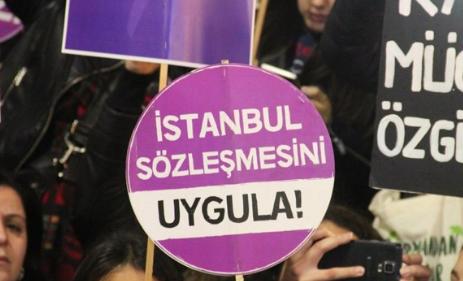 CHP İstanbul İl Örgütü, İstanbul Sözleşmesi için sahaya çıkıyor