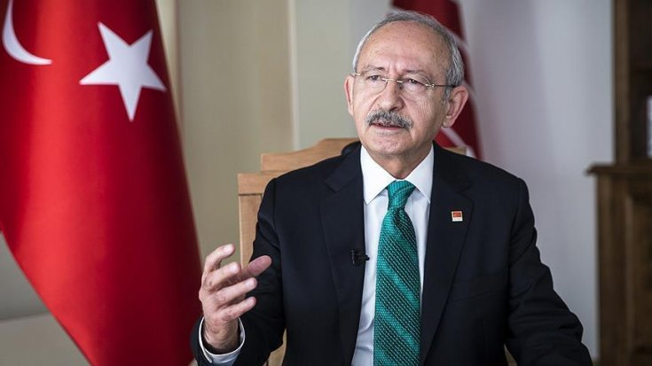 CHP Lideri Kılıçdaroğlu, SURİÇİ Grubu'nun Düzenlediği İstanbul Toplantıları'nda konuşacak